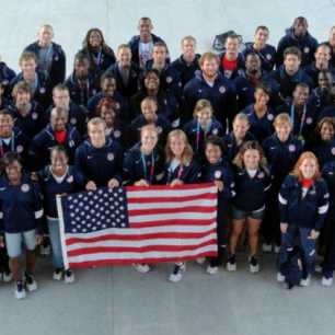 Team USA - 2011 Pan American Games