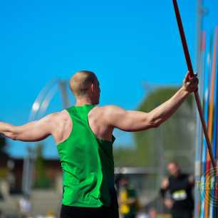 2013 Oregon Twilight - Cyrus Hostetler - Javelin