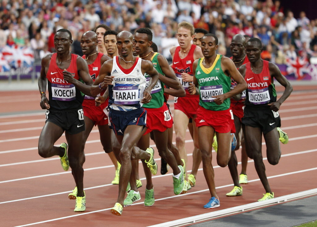 how to develop aerobic endurance